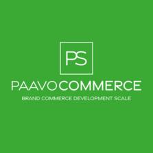 PAAVO COMMERCE - Brand Commerce Development Scale