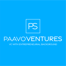 PAAVO VENTURES - VC with Entrepreneurial Background