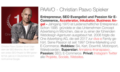 It's Me Paavo.com Blog